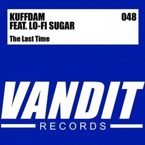 Kuffdam