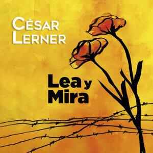 Cesar Lerner 歌手頭像