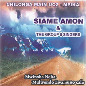 Chilonga Main UCZ Mpika 歌手頭像