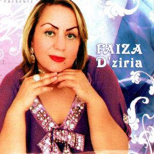 Faiza D'ziria 歌手頭像