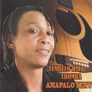 Fumbelo H.B Chomba 歌手頭像