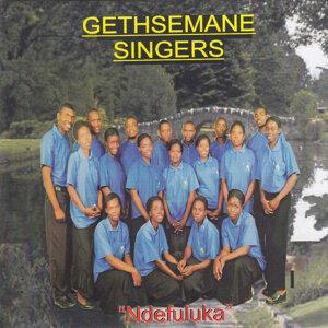 Gethsemane Singers 歌手頭像