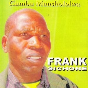 Frank Sichone 歌手頭像