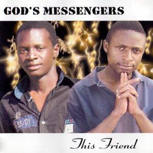 God's Messengers 歌手頭像
