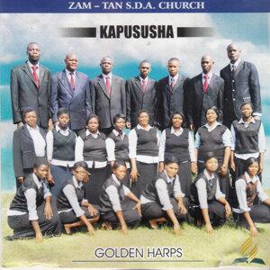 Zam-Tan S.D.A. Church Golden Harps 歌手頭像