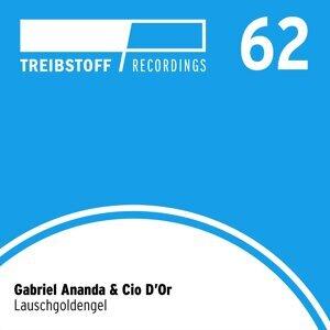 Gabriel Ananda & Cio D'or 歌手頭像