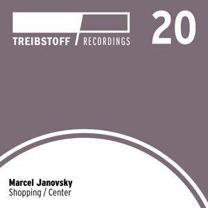 Marcel Janovsky 歌手頭像