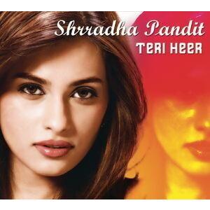 Shraddha Pandit 歌手頭像
