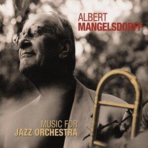 Albert Mangelsdorff & NDR Bigband 歌手頭像
