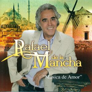 Rafael de la Mancha 歌手頭像