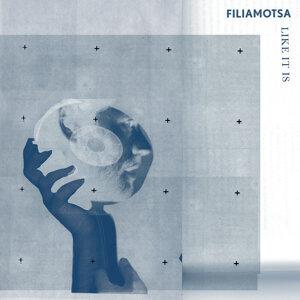 Filimosta 歌手頭像