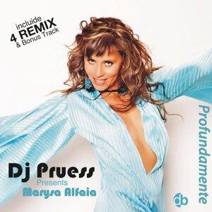DJ Pruess feat. Marysa Alfaia 歌手頭像