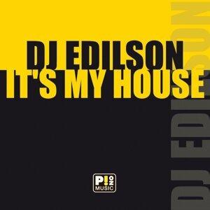 DJ Edilson 歌手頭像