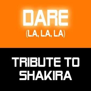 Tribute to Shakira 歌手頭像