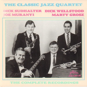 The Classic Jazz Quartet