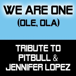 Tribute to Pitbull & Jennifer Lopez 歌手頭像