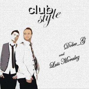 Dolce_G & Luis Moralez 歌手頭像