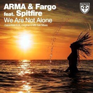 ARMA & Fargo feat. Spitfire