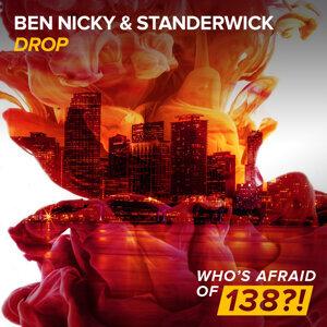 Ben Nicky & Standerwick 歌手頭像