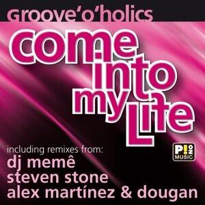 Groove 'O' Holics feat. Alec Sun Drae 歌手頭像