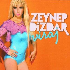 Zeynep Dizdar 歌手頭像