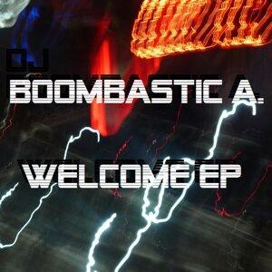 DJ Boombastic A 歌手頭像
