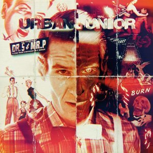Urban Junior 歌手頭像