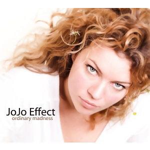 JoJo Effect (魔力效應樂團) 歌手頭像