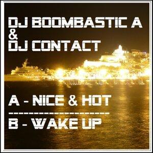 DJ Boombastic A & DJ Contact 歌手頭像