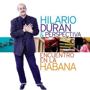 Hilario Duran and Perspectiva 歌手頭像