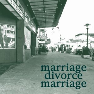 Marriage Divorce Marriage 歌手頭像