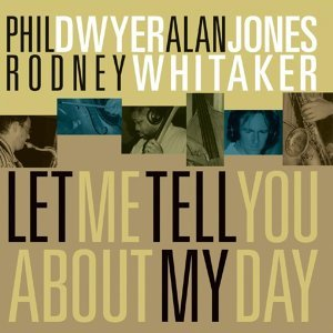Dwyer/Jones/Whitaker 歌手頭像