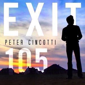 PETER CINCOTTI (彼得‧辛可提) 歌手頭像