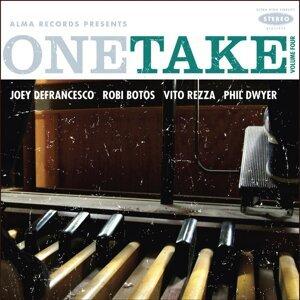 Joey DeFrancesco, Vito Rezza, Phil Dwyer, Robi Botos 歌手頭像