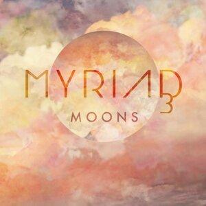 Myriad3 歌手頭像