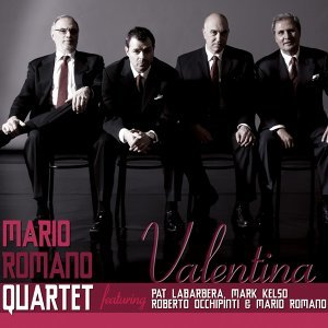 Mario Romano Quartet 歌手頭像