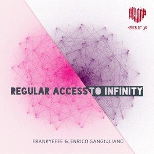 Frankyeffe & Enrico Sangiuliano 歌手頭像