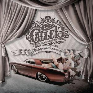 Calle 13 Featuring Café Tacuba 歌手頭像