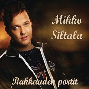 Mikko Siltala 歌手頭像