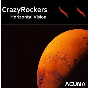 CrazyRockers 歌手頭像