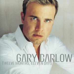 Gary Barlow (蓋瑞巴洛) 歌手頭像