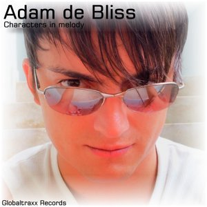 Adam de Bliss 歌手頭像
