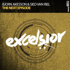Bjorn Akesson & Sied van Riel 歌手頭像