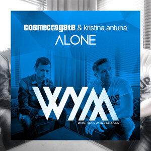Cosmic Gate & Kristina Antuna