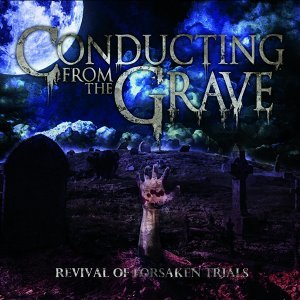 Conducting From The Grave 歌手頭像