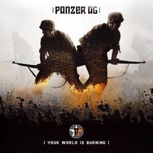 Panzer AG 歌手頭像