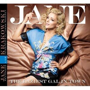 Jane Krakowski 歌手頭像