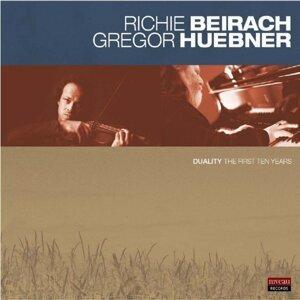 Richie Beirach & Gregor Huebner 歌手頭像
