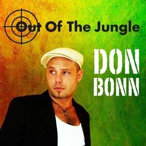 Don Bonn 歌手頭像