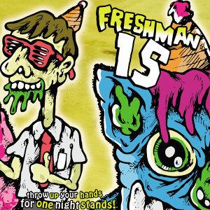 Freshman 15 歌手頭像